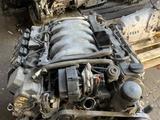 Двигатель М113 5, 0 М112 3.7 мотор за 380 000 тг. в Алматы