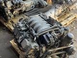 Двигатель М113 5, 0 М112 3.7 мотор за 380 000 тг. в Алматы – фото 2
