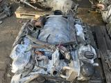 Двигатель М113 5, 0 М112 3.7 мотор за 380 000 тг. в Алматы – фото 4