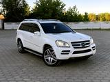 Mercedes-Benz GL 550 2010 года за 8 500 000 тг. в Караганда