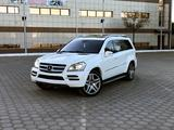 Mercedes-Benz GL 550 2010 года за 8 500 000 тг. в Караганда – фото 3