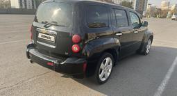 Chevrolet HHR 2006 года за 3 400 000 тг. в Алматы – фото 5
