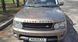 Land Rover Range Rover Sport 2012 года за 8 600 000 тг. в Алматы – фото 4