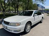 Nissan Cefiro 1995 года за 2 444 444 тг. в Алматы – фото 2