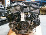Мотор VQ35de Nissan Murano (Мурано) 3, 5 л Двигатель Ниссан… за 75 800 тг. в Алматы – фото 5