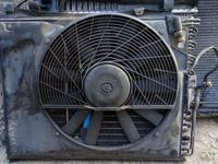 Вентилятор кондиционера, Мерседес е200 за 15 000 тг. в Алматы