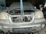 Nissan X-Trail 2001 года за 1 000 000 тг. в Тайынша