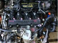 Двигатель Qr-20 за 75 500 тг. в Алматы