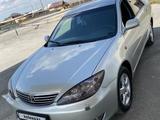 Toyota Camry 2005 года за 4 500 000 тг. в Туркестан – фото 4