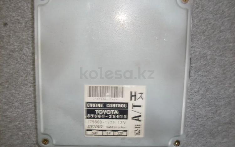 Toyota Hiace 1999г. Компьютер за 30 000 тг. в Алматы