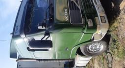 Volvo  Fh 6/2Luft 1996 года за 9 000 000 тг. в Уральск – фото 5