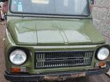 ЛуАЗ 969 1990 года за 550 000 тг. в Караганда – фото 4