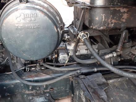 КамАЗ  5511 1988 года за 4 000 000 тг. в Семей – фото 11
