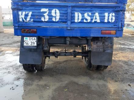 КамАЗ  5511 1988 года за 4 000 000 тг. в Семей – фото 12