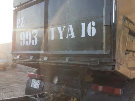 КамАЗ  5511 1988 года за 4 000 000 тг. в Семей – фото 14