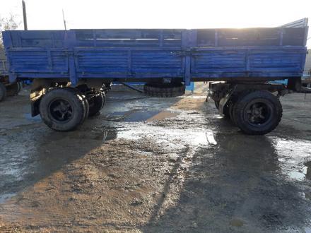 КамАЗ  5511 1988 года за 4 000 000 тг. в Семей – фото 16