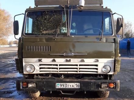 КамАЗ  5511 1988 года за 4 000 000 тг. в Семей – фото 19