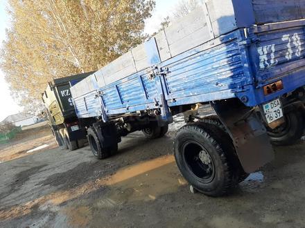 КамАЗ  5511 1988 года за 4 000 000 тг. в Семей – фото 2