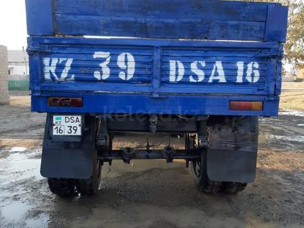 КамАЗ  5511 1988 года за 4 000 000 тг. в Семей – фото 24