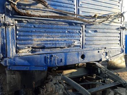 КамАЗ  5511 1988 года за 4 000 000 тг. в Семей – фото 27