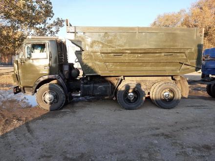 КамАЗ  5511 1988 года за 4 000 000 тг. в Семей – фото 28