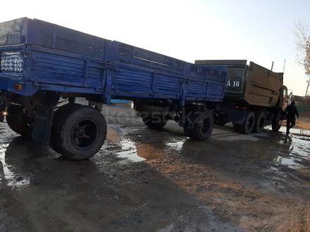КамАЗ  5511 1988 года за 4 000 000 тг. в Семей – фото 36