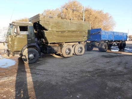 КамАЗ  5511 1988 года за 4 000 000 тг. в Семей – фото 47