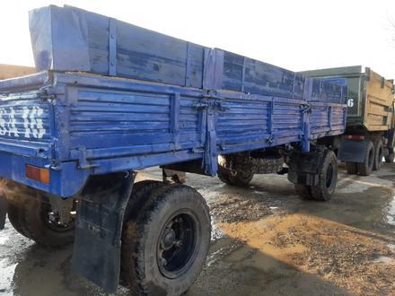 КамАЗ  5511 1988 года за 4 000 000 тг. в Семей – фото 53