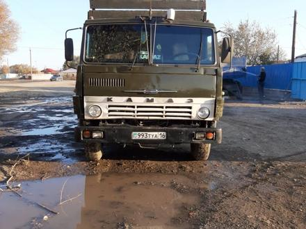 КамАЗ  5511 1988 года за 4 000 000 тг. в Семей – фото 6