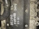 Двигатель на вольво за 210 000 тг. в Нур-Султан (Астана) – фото 2