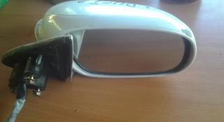 Боковое зеркало заднего вида правое Тойота Аристо 147 за 10 000 тг. в Алматы