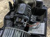 Вентилятор печки радиатора за 30 000 тг. в Алматы – фото 2