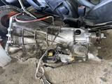 Акпп 5ступка гидромеханическая 210 мерс 104 мотор за 199 990 тг. в Семей