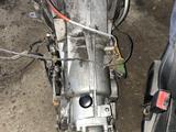 Акпп 5ступка гидромеханическая 210 мерс 104 мотор за 199 990 тг. в Семей – фото 2