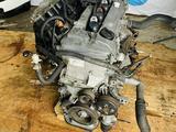 Контрактный двигатель Toyota Avensis 1AZ D4. Из Японии! за 280 000 тг. в Нур-Султан (Астана) – фото 2