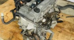 Контрактный двигатель Toyota Avensis 1AZ D4. Из Японии! за 270 000 тг. в Нур-Султан (Астана) – фото 3