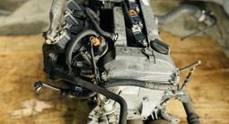 Контрактный двигатель Toyota Avensis 1AZ D4. Из Японии! за 270 000 тг. в Нур-Султан (Астана) – фото 4