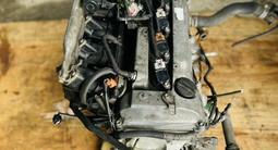 Контрактный двигатель Toyota Avensis 1AZ D4. Из Японии! за 270 000 тг. в Нур-Султан (Астана) – фото 5