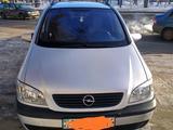 Opel Zafira 2002 года за 2 990 900 тг. в Павлодар