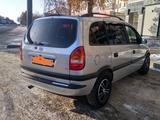Opel Zafira 2002 года за 2 990 900 тг. в Павлодар – фото 2