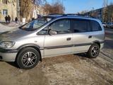Opel Zafira 2002 года за 2 990 900 тг. в Павлодар – фото 4