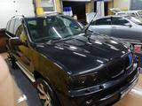 BMW X5 2005 года за 5 500 000 тг. в Алматы – фото 3