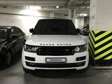 Land Rover Range Rover 2017 года за 45 000 000 тг. в Алматы