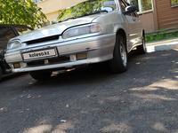 ВАЗ (Lada) 2114 (хэтчбек) 2012 года за 1 200 000 тг. в Алматы