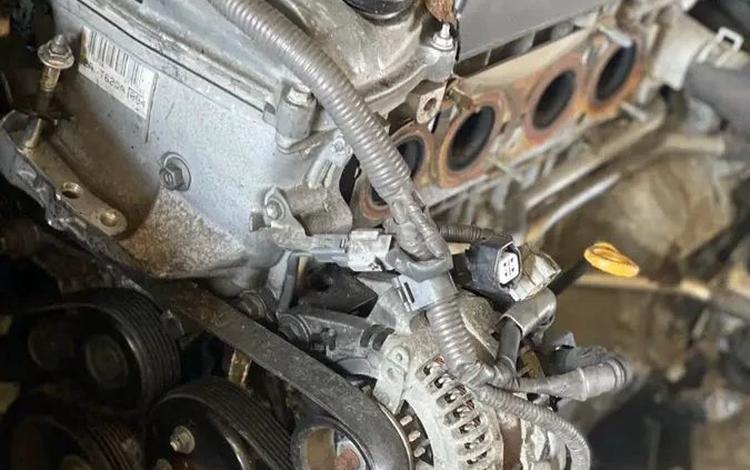 Двигатель 2AZ-FSE 2.4 Toyota Avensis за 350 000 тг. в Атырау