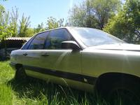 Audi 100 1987 года за 350 000 тг. в Талдыкорган