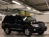 Toyota Land Cruiser 2012 года за 21 500 000 тг. в Шымкент