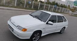 ВАЗ (Lada) 2114 (хэтчбек) 2013 года за 1 900 000 тг. в Шымкент – фото 4