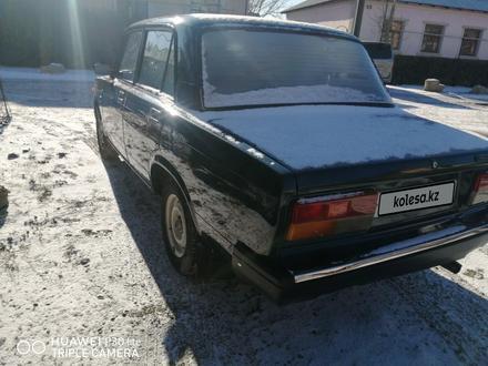 ВАЗ (Lada) 2107 1998 года за 650 000 тг. в Туркестан