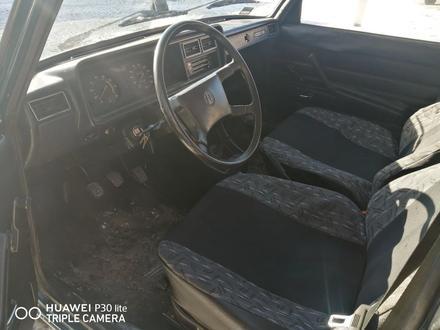 ВАЗ (Lada) 2107 1998 года за 650 000 тг. в Туркестан – фото 5